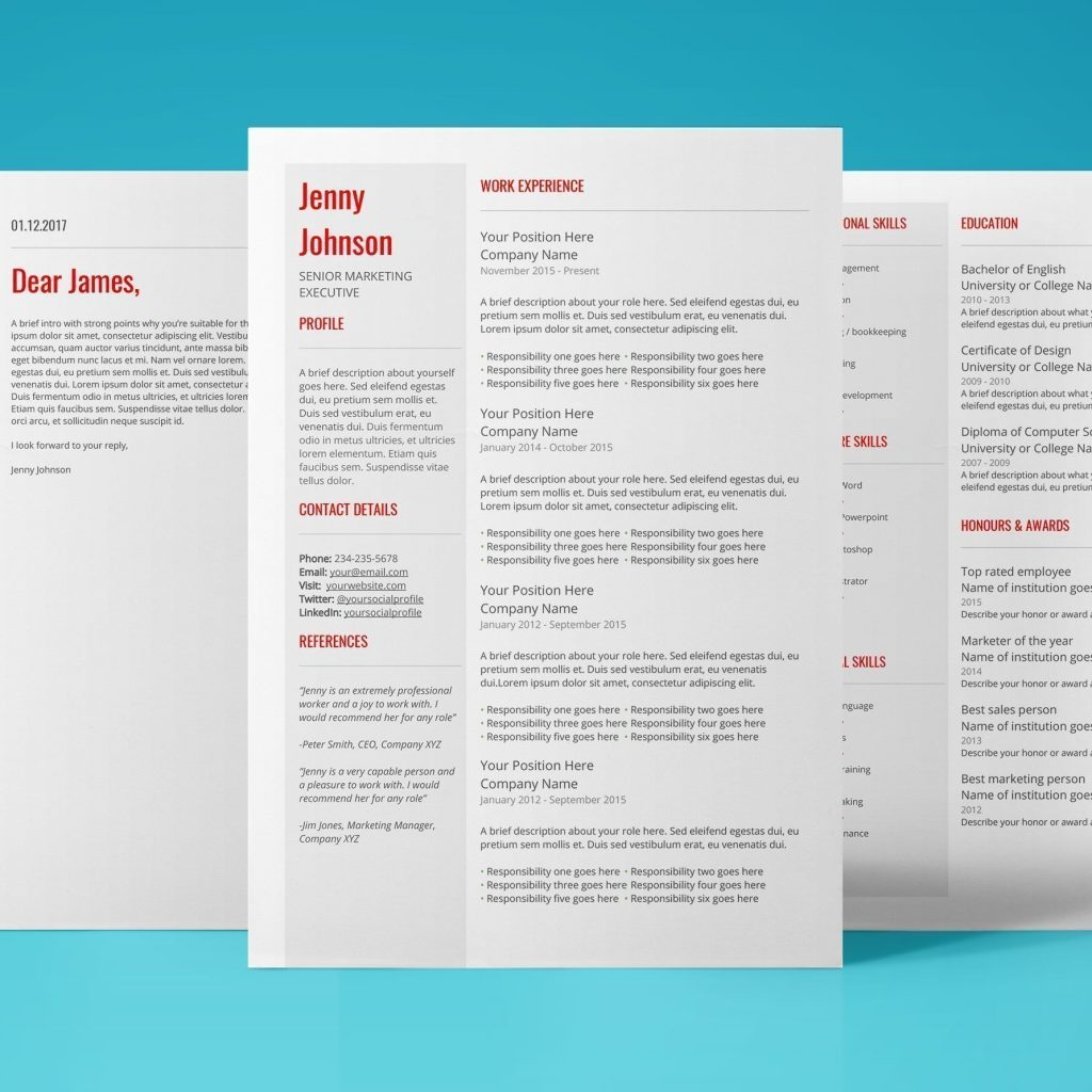 Perfect Resume 2020 [Download Now]