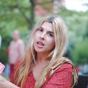 Melisa Gonzalez - UpResume review