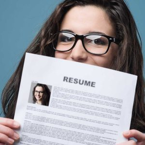 top resume tips
